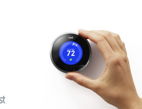 Control Nest Thermostat From the Command Line Using Nest API