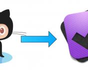 github to omnifocus integration logo